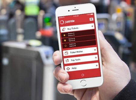 Masabi Announces JustRide SDK Bringing Mobile Ticketing to