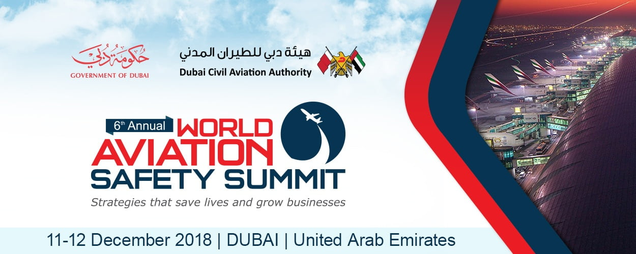 The World Aviation Safety Summit