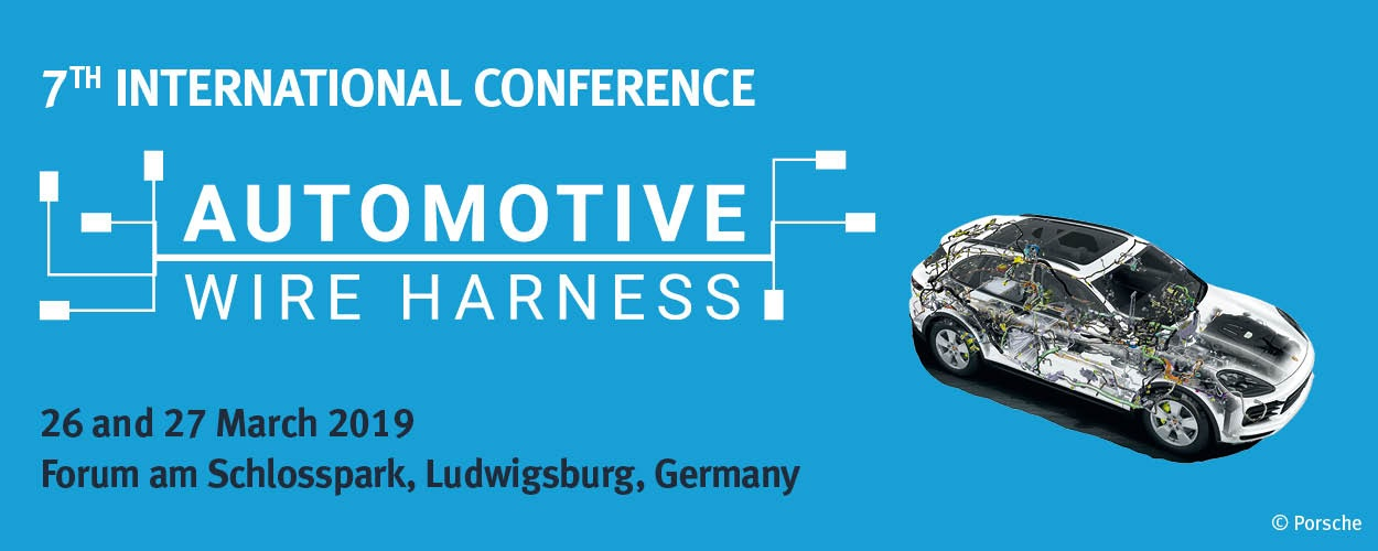 7th International Conference Automotive Wire Harness