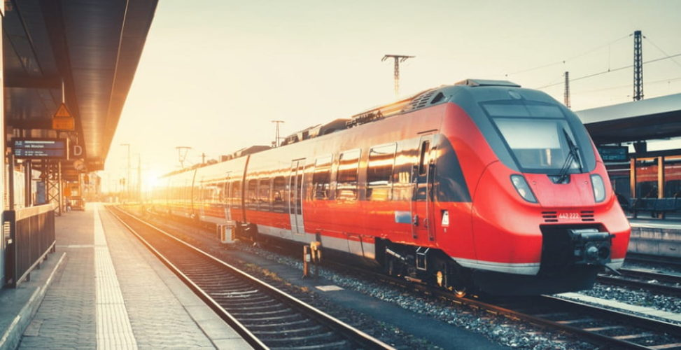 Railway Management System Market Size to hit $64bn by 2024 | Transport  Advancement