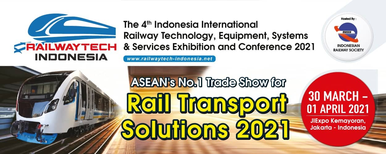 RailwayTech Indonesia 2021