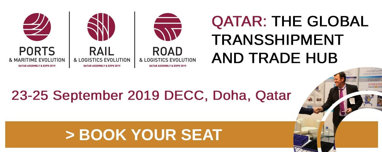 Evolution Qatar Assembly & Expo 2019