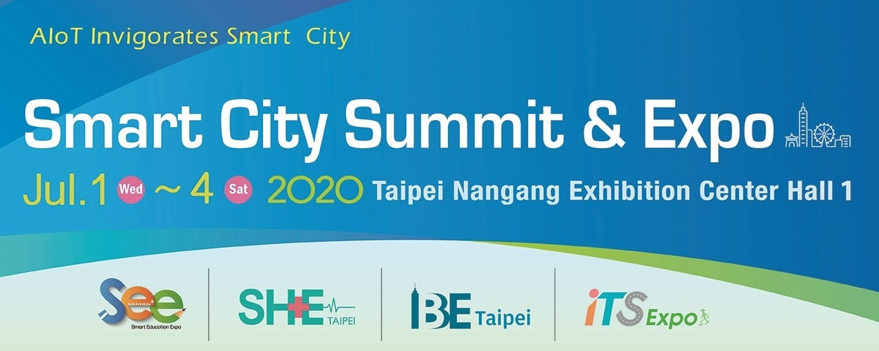 2020 Smart City Summit & Expo