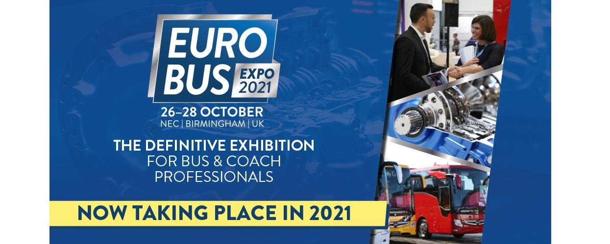 Euro Bus 2021