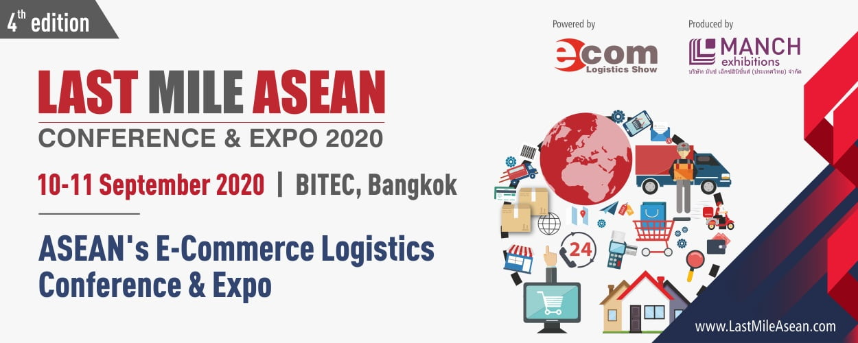Last Mile ASEAN-Conference & Expo