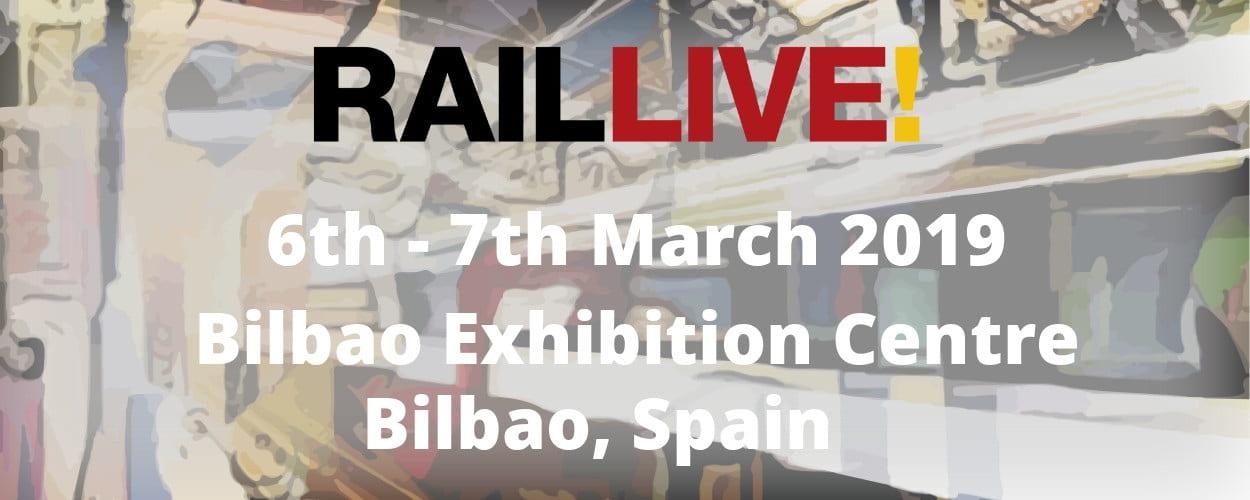 RAIL Live 2019