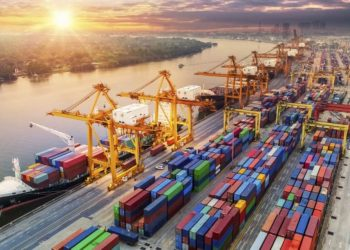 TradeLens Shipping Platform