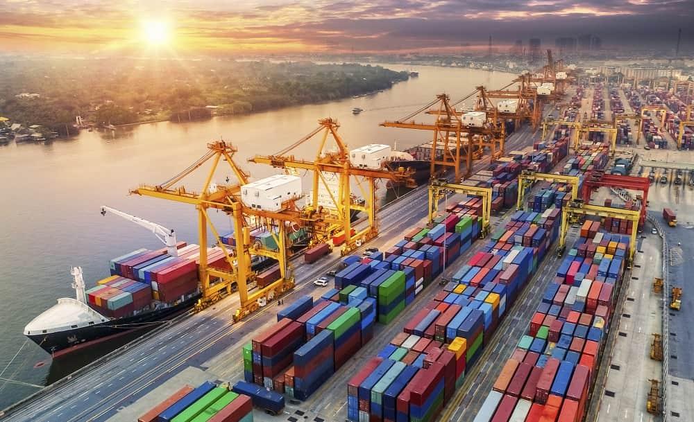 online retailer 10292 71a5d TradeLens Blockchain-Enabled Digital Shipping Platform ...