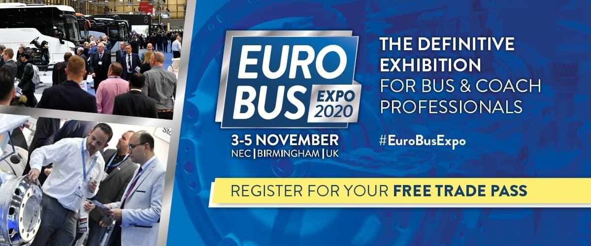 Euro Bus 2020
