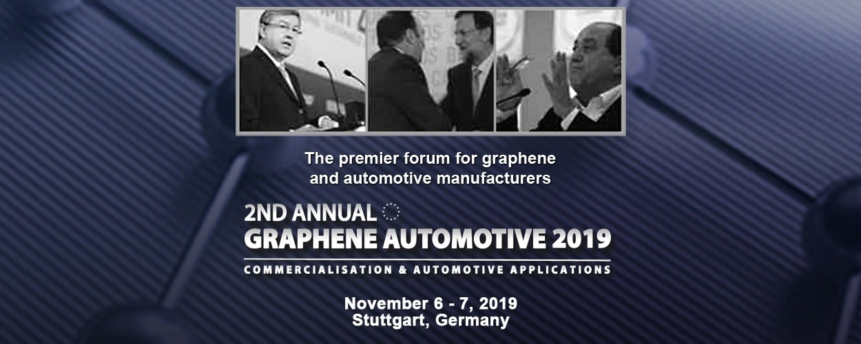 Graphene Automotive 2019 Exhibition & Conference