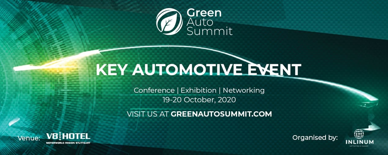 Green Auto Summit 2020