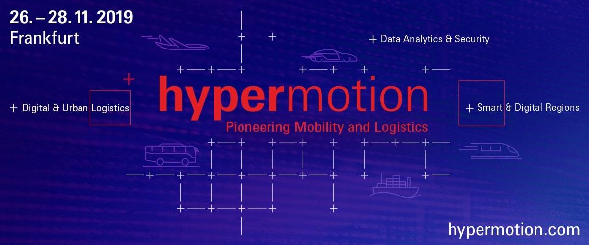 Hypermotion 2019