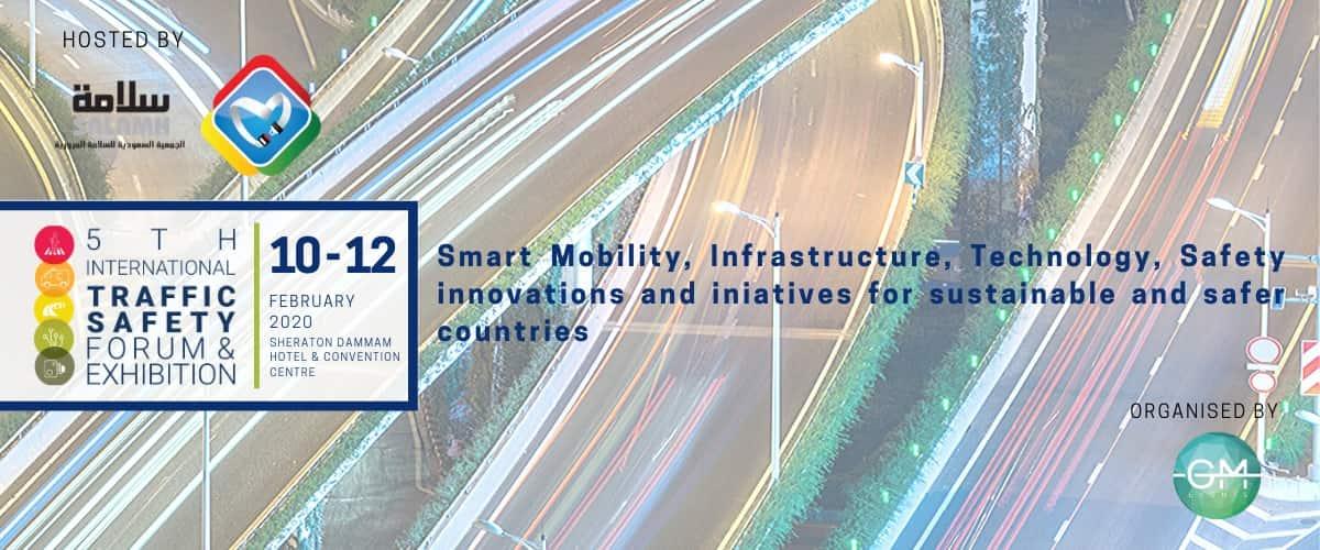 5th International Traffic Safety & Forum Exhibition