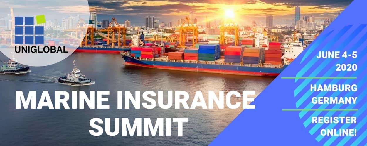 Marine Insurance Summit 2020
