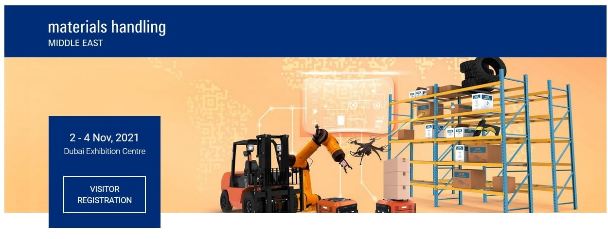 Materials Handling Middle East 2021