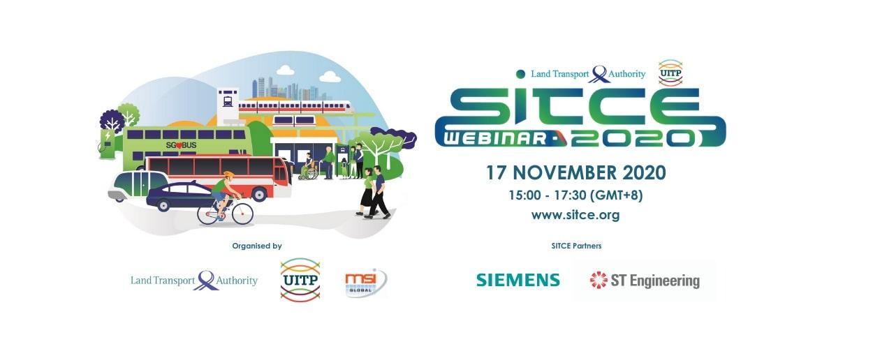 SITCE Webinar 2020