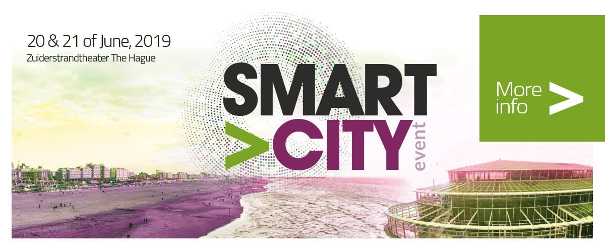 Smart City Event 2019