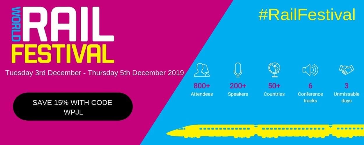 World Rail Festival 2019