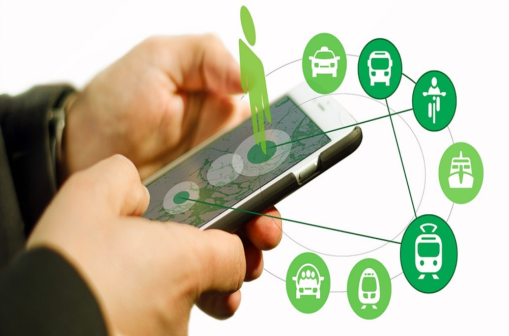 Navigant Research Report Shows Mobility as a Service