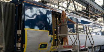 Hull Trains on its new Paragon Fleet