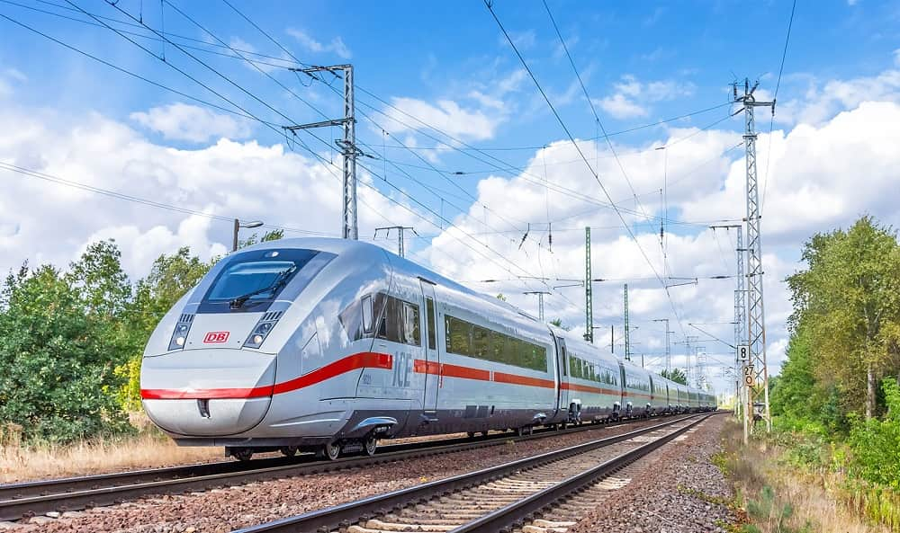 ICE 4 Joint statement of Siemens Mobility and Bombardier Transportation