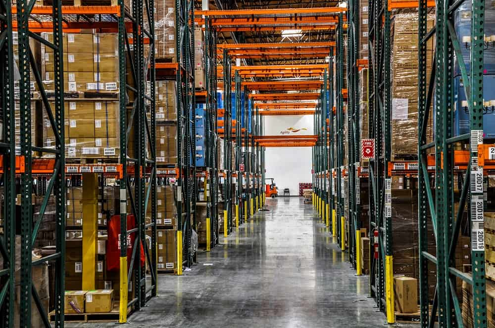 Top Digitization Trends in Freight Forwarding for 2019